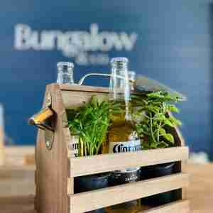 Bungalow Bubs and Suds